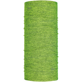 Buff Dryflx Tubo de cuello, reflective-yellow fluor